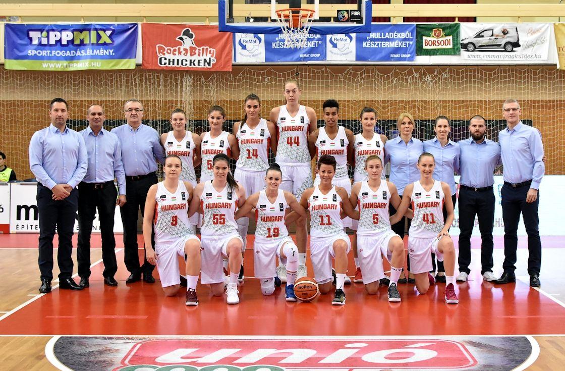 Magyarország - Albánia 137-48