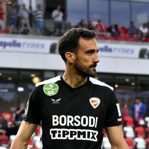 Branislav Danilović: A fogunk fehérjét akarjuk megmutatni