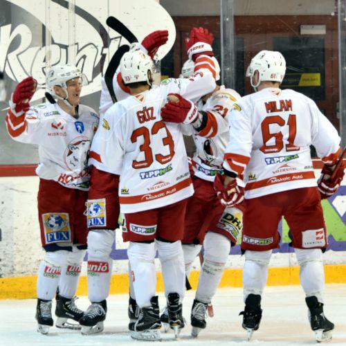 DVTK Jegesmedvék - HC  05 Banská Bystrica Mérkőzések - DVTK 9944205d96