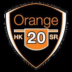 HK ORANGE 20