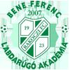 Kaposvári Rákóczi-Bene Ferenc Labdarúgó Akadémia U19